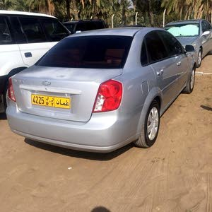 Chevrolet Optra 2007 For Sale