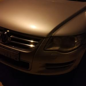 Volkswagen Touareg 2008 For Sale