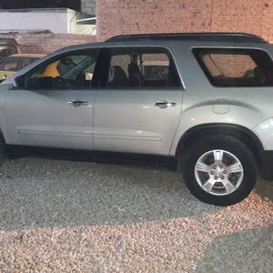 2009 GMC Acadia for sale in Najaf