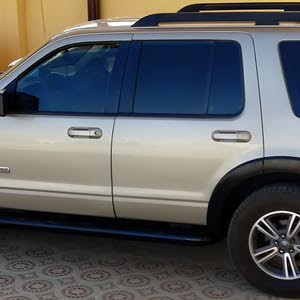 Automatic Ford 2007 for sale - Used - Suwaiq city