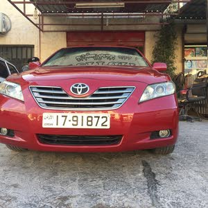 Other Red Toyota 2007 for sale