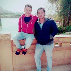 Hossam Mohamed Mohamed