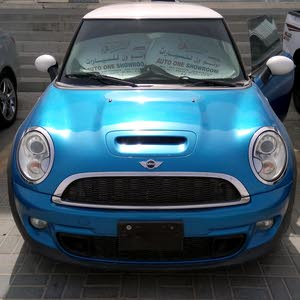 MINI Cooper 2011 in Al Ain - Used