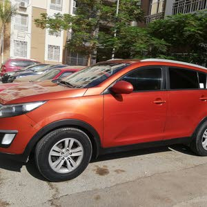 For sale Used Sportage - Other