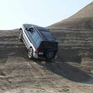 Mitsubishi Pajero car for sale 2001 in Dead Sea city