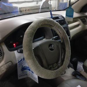 Automatic Kia 2009 for sale - Used - Farwaniya city