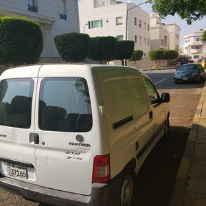 Peugeot partner box 2009 for sale