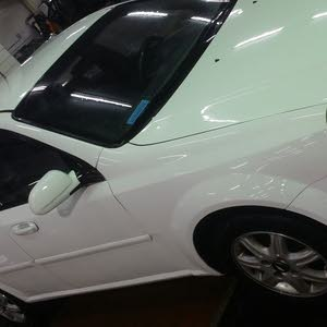 For sale 2008 White Optra