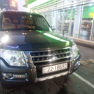 Mitsubishi  2015 for sale in Amman