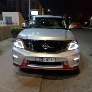 Available for sale! 10,000 - 19,999 km mileage Nissan Patrol 2017