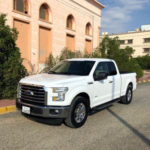 condition Ford F-150 2015 with  km mileage