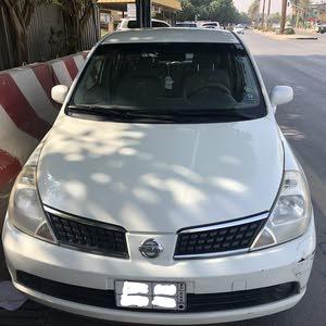 Best price! Nissan Tiida 2006 for sale