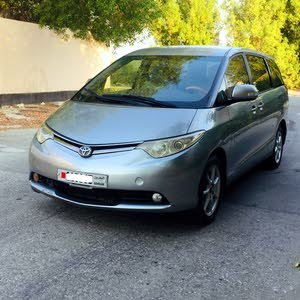 Toyota Previa 2006 Full Option
