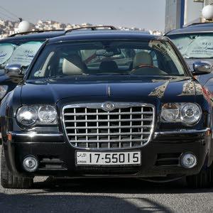 2005 Chrysler 300C 5.7L Hemi