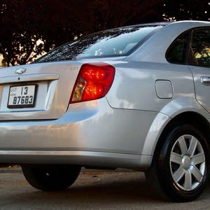 Chevrolet Optra 2005 for sale in Amman