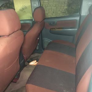 Automatic Used Toyota Hilux