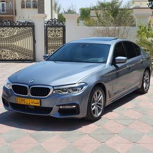BMW 530i M SPORT 2018