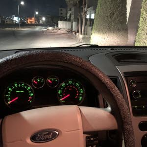 Ford  2008 for sale in Amman