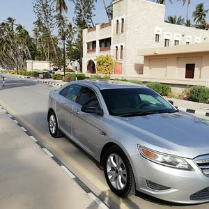 Automatic Ford 2011 for sale - Used - Salala city