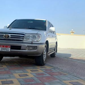 2006 Land Cruiser for sale