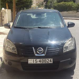 Available for sale! 110,000 - 119,999 km mileage Nissan Qashqai 2008
