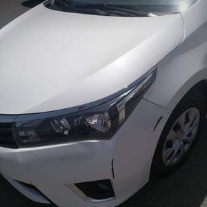 Available for sale! 30,000 - 39,999 km mileage Toyota Corolla 2015