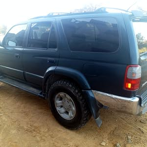 Automatic Toyota 1999 for sale - New - Tripoli city