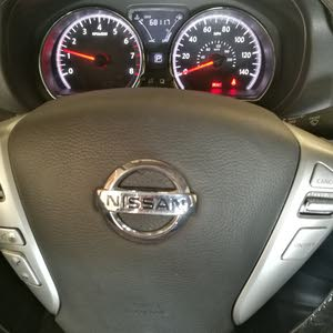 Used 2015 Nissan Sunny for sale at best price