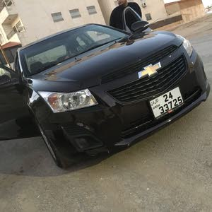 Available for sale! 60,000 - 69,999 km mileage Chevrolet Cruze 2014