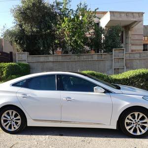 Hyundai Azera 2014 - Baghdad