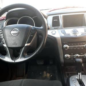Used 2013 Murano for sale