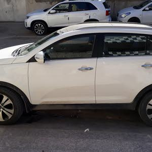 130,000 - 139,999 km Kia Sportage 2012 for sale