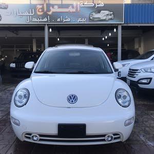 Used Volkswagen 2005