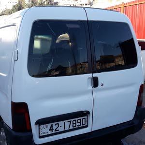 Gasoline Fuel/Power   Peugeot Partner 2008