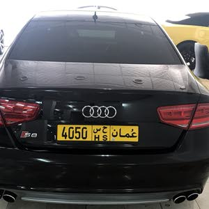 2013 Audi S8 for sale in Muscat ..