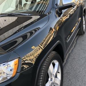 Jeep Cherokee 2013 - Baghdad