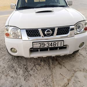 Nissan Pickup for sale, Used and Manual