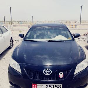 Toyota Camry 2009 full option -AED 13000 - FINAL PRICE -  (serious buyers only contact please)