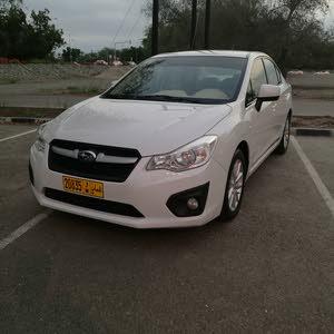 Subaru Impreza 2012 For Sale
