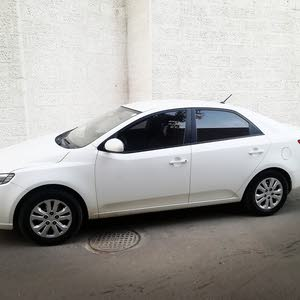 2012 Kia Cerato for sale