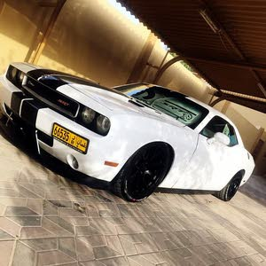 Available for sale! 0 km mileage Dodge Challenger 2009
