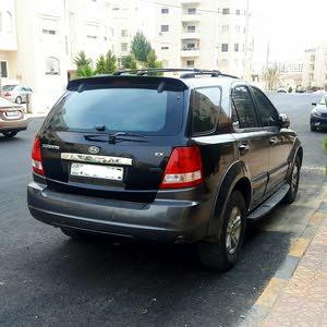 For sale 2004 Black Sorento