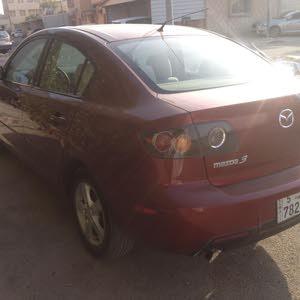 Best price! Mazda 3 2006 for sale