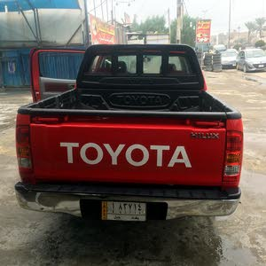 km Toyota Hilux 2011 for sale