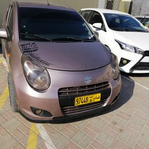 Automatic Suzuki 2011 for sale - Used - Muscat city