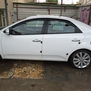Used condition Kia Cerato 2012 with  km mileage