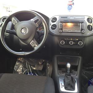 Volkswagen Tiguan 2015 For Sale
