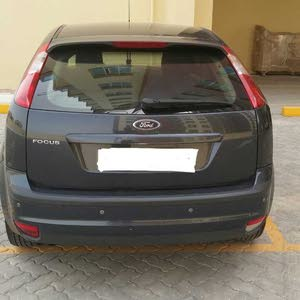 Ford Focus2007 Very clean and good condition