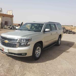 Used Chevrolet Tahoe in Baghdad