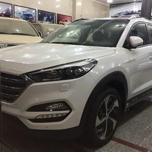 10,000 - 19,999 km Hyundai Tucson 2018 for sale